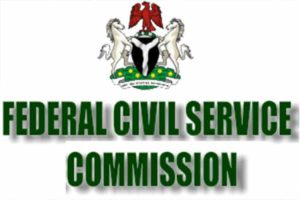 Federal Civil Service Commission Recruitment Deadline 2019/2020