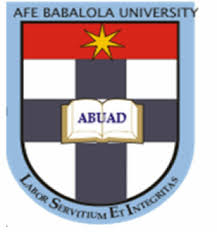ABUAD post utme past questions and answer pdf