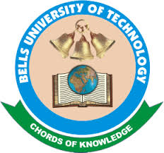 Bells University of Technology List of Courses Offered for Admission