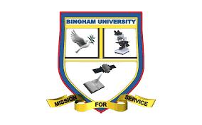 Bingham University Admission Portal