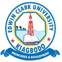 Edwin Clark University Admission Requirements