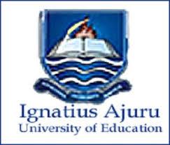 Ignatius Ajuru University of Educationschool fees