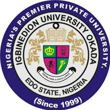 Igbinedion University post utme past questions and answer pdf