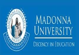 Madonna University List of Courses Offered