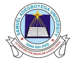 SAU Courses offered