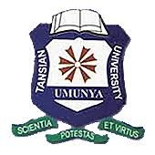 Tansian University post utme past questions and answer pdf