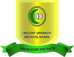 Crescent University Admission Portal