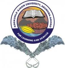 AAUA post utme past questions and answer pdf