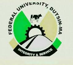 FUDMA post utme past questions and answer pdf