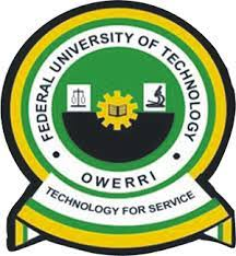 FUTO Admission Requirements