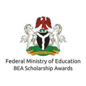 Federal Government Scholarship Form