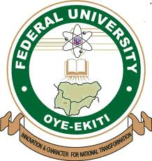 Federal University, Oye-Ekiti (FUOYE) School Fees Structure