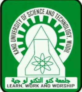 Check KUST Wudil Admission List