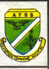 Nigerian Air Force Military and Secondary Schools Admission Form