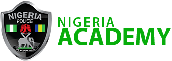Click to Apply 2018/2019 Nigeria Police Academy (NPA) Admission for 6th Regular Course