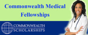 commonwealth medical fellowship