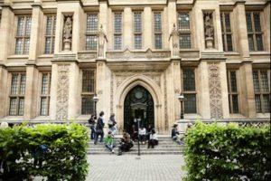 King's College London Global Undergraduate Scholarships