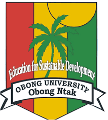 Obong University post utme past questions and answer pdf