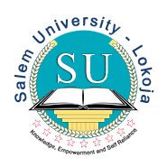 Salem University post utme past questions and answer pdf