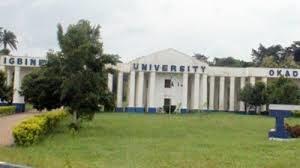 Igbinedion University School Fees Schedule