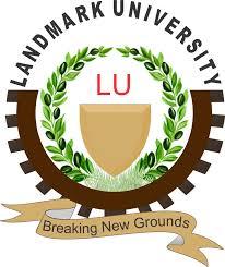Landmark University Admission Requirements