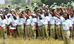 "Requirement for Batch ""A"" NYSC Orientation Exercise"