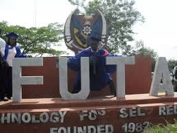 FUTA Admission Screening Form