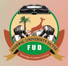 FUD post utme past questions and answer pdf