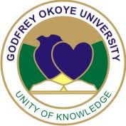 Godfrey OkoyeUniversity Admission Portal