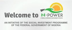 Npower Build registration form portal login