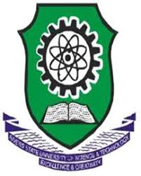 RSUST Departmental Cut-off mark 2019/2020
