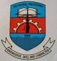 Federal Polytechnic Ede School Fees
