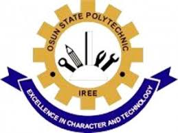 OSPOLY Iree HND Admission Form