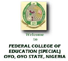 Federal College of Education (Special) Oyo result checker