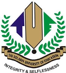 TASUED Admission Requirements