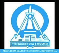 Akwa Ibom State Polytechnic HND Admission List