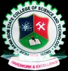 Akwa Ibom State College of Art & ScienceJAMB And Departmental Cut Off Mark