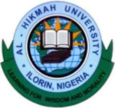 Al-Hikmah University post utme past questions and answer pdf