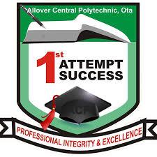 Allover Central Polytechnic School Fees
