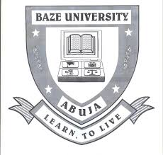 The Baze University Pre-Degree admission form