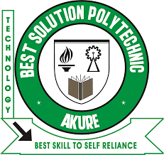 Best Solution Polytechnic HND Admission List