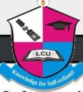 CETEP City University Cut off Mark