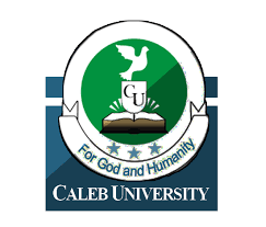 Caleb University post utme past questions and answer pdf