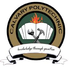 Calvary Polytechnic HND Admission List