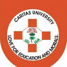 Caritas University post utme past questions and answer pdf