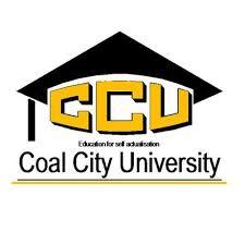 Coal City University Admission Requirements