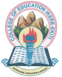 College of Education Ikere-Ekiti result checker