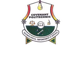 Covenant Polytechnic Cut Off Mark for Admission