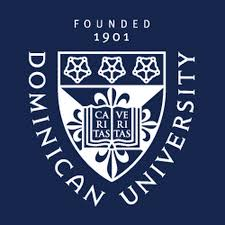 The Dominican University Pre-Degree admission form