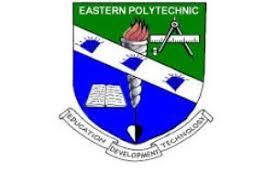 Eastern Polytechnic Admission List